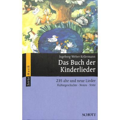 das-buch-der-kinderlieder