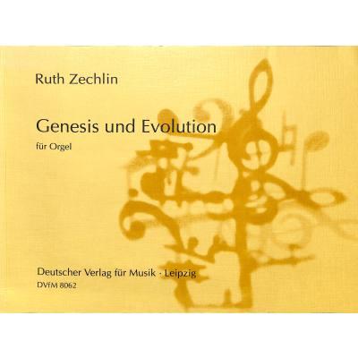 genesis-evolution