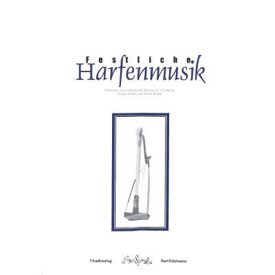 festliche-harfenmusik