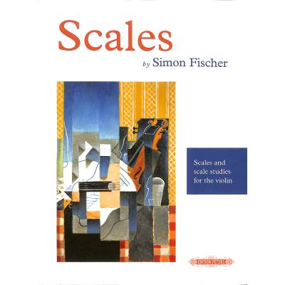 scales-and-scale-studies