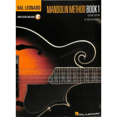 MANDOLIN METHOD