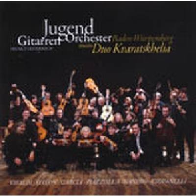 jugend-gitarrenorchester-baden-wuerttemberg
