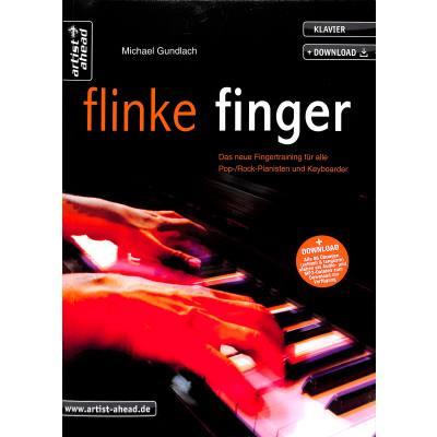 flinke-finger