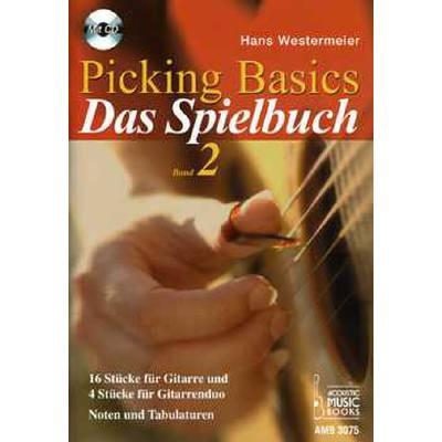 Picking basics - das Spielbuch 2