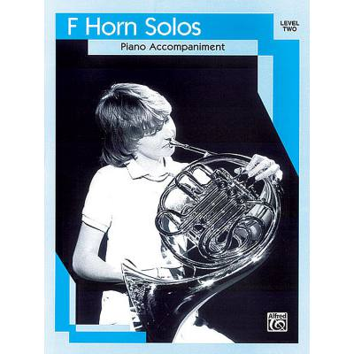 horn-solos-level-2