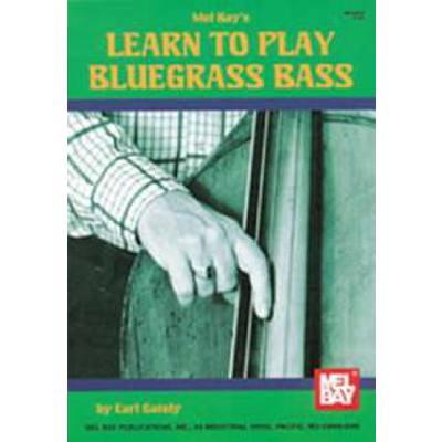 LEARN TO PLAY BLUEGRASS BASS jetztbilligerkaufen