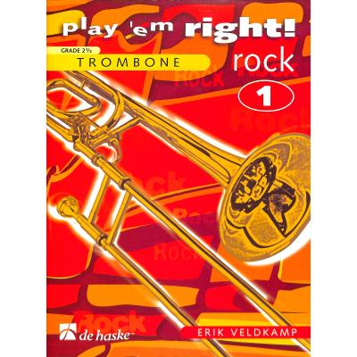 PLAY ´EM RIGHT 1 ROCK