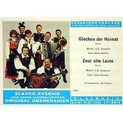 GLOCKEN DER HEIMAT + 2 ALTE LEUTE