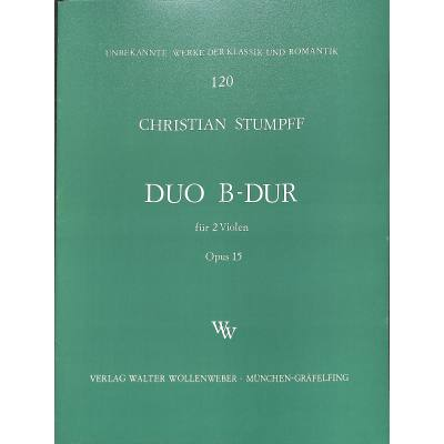 duett-b-dur-op-15