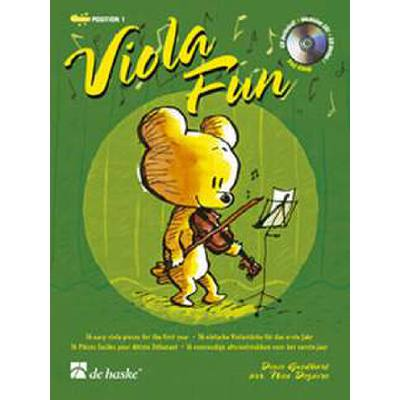 viola-fun