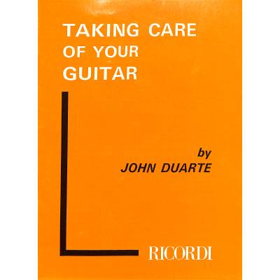 taking-care-of-your-guitar
