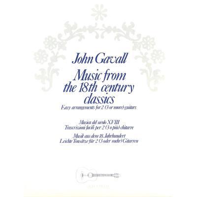Musik klassischer Komponisten