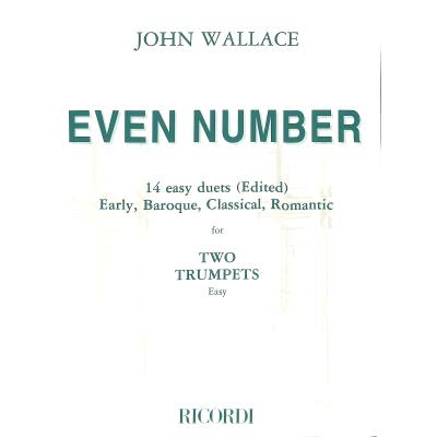 even-number