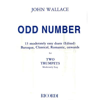 Odd Number