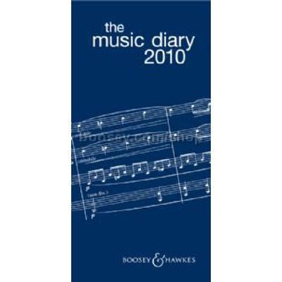 MUSIC DIARY 2010