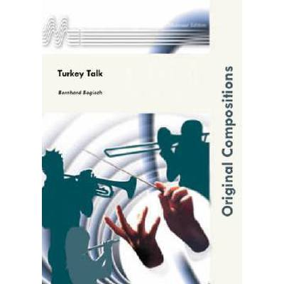 turkey-talk