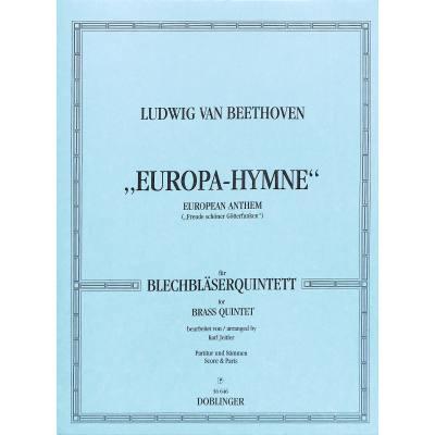 europa-hymne
