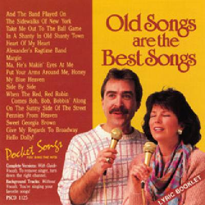 old-songs-are-the-best-songs