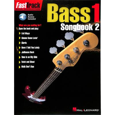 fast-track-songbook-2-level-1