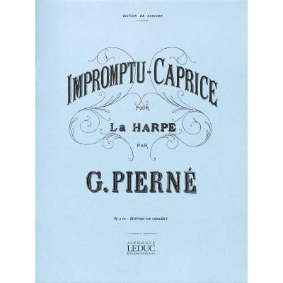 IMPROMPTU CAPRICE OP 9