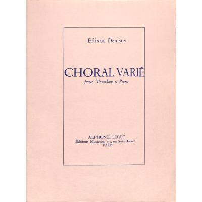 choral-varie