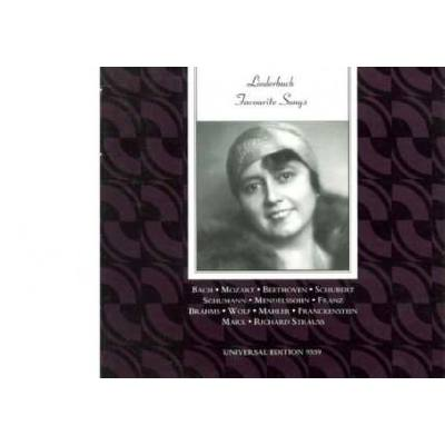 liederbuch-favourite-songs