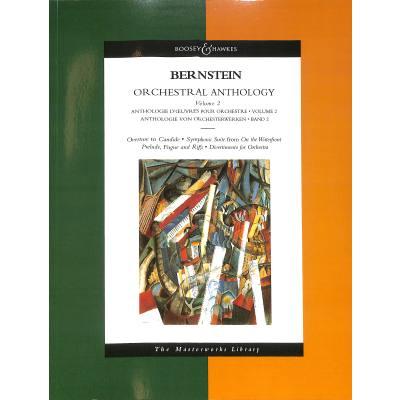 Orchestral anthology 2