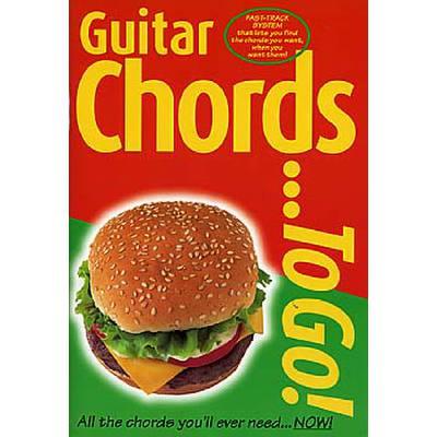 Guitar chords to go