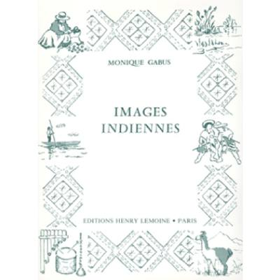 IMAGES INDIENNES
