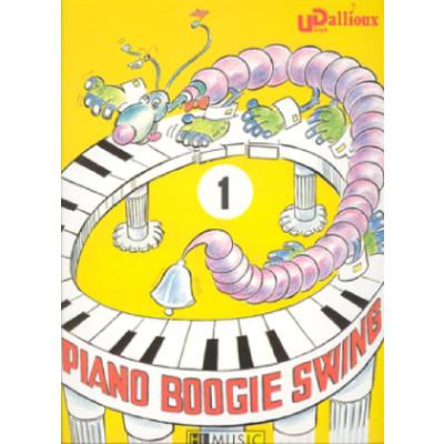 PIANO BOOGIE SWING 1