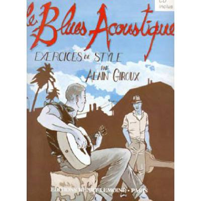 LE BLUES ACOUSTIQUE
