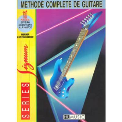 Methode complete de guitare