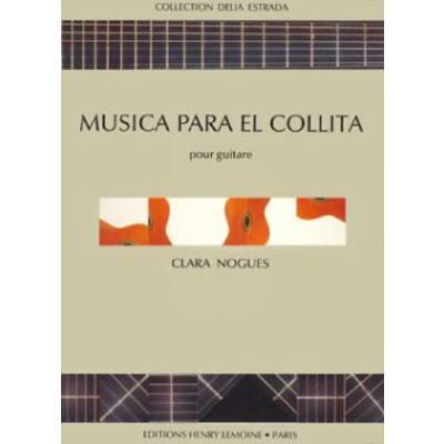 MUSICA PARA EL COLLITA
