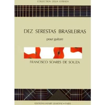 DEZ SERESTAS BRASILEIRAS