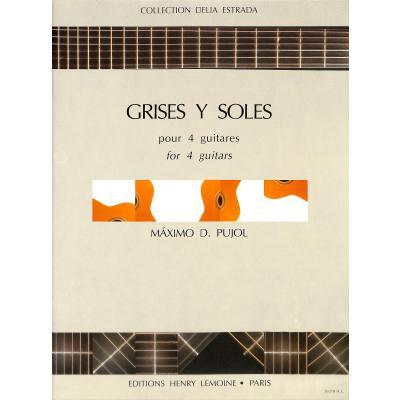 GRISES Y SOLES