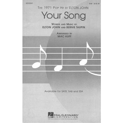 your-song