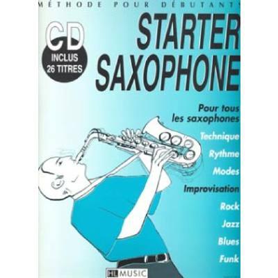starter-saxophone