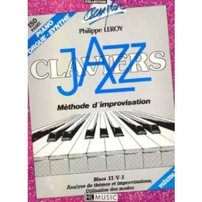 jazz-claviers