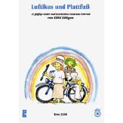 LUFTIKUS + PLATTFUSS