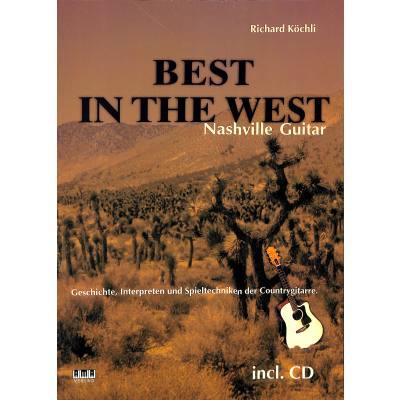 Best in the west - Nashville guitar