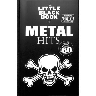 The Little Black Book Of Metal Hits