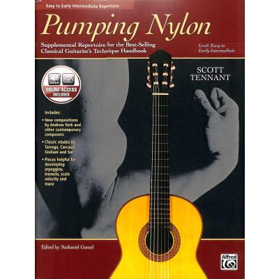 pumping-nylon, 24.95 EUR @ notenbuch-de
