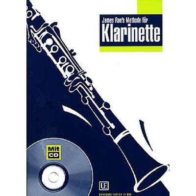 methode-fur-klarinette