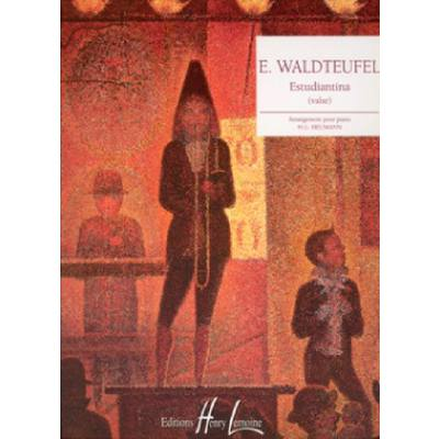 estudiantina-walzer-op-191