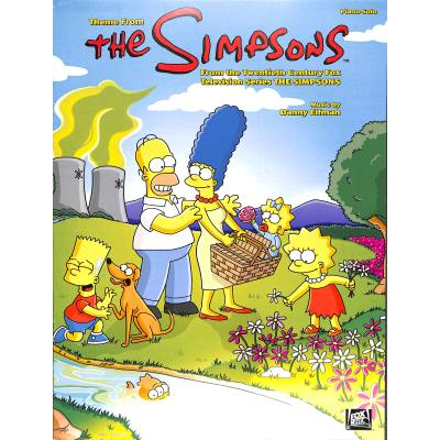 theme-from-the-simpsons
