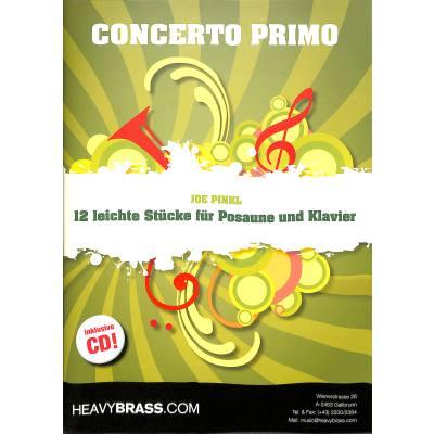 concerto-primo-12-leichte-stucke