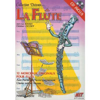 la-flute