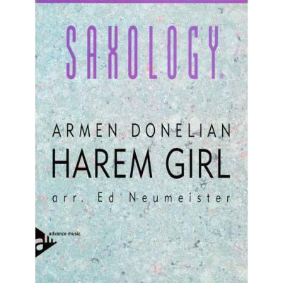 harem-girl