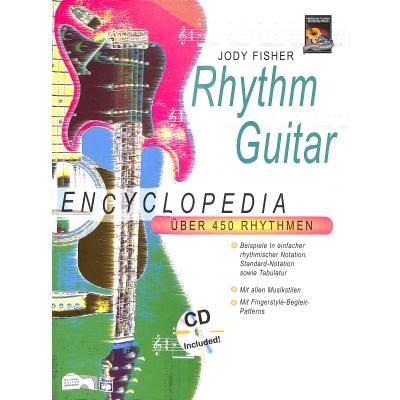 Rhythm guitar encyclopedia