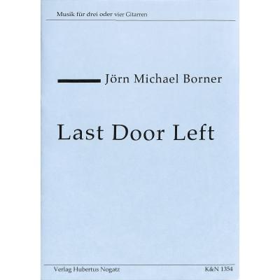 last-door-left